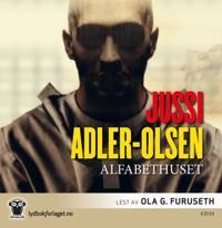 Alfabethuset - Jussi Adler-Olsen pdf epub
