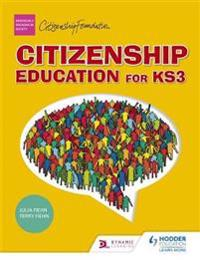 Citizenship Education for Key Stage 3whiteboard Etextbook