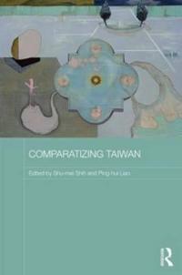 Comparatizing Taiwan