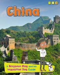 China - a benjamin blog and his inquisitive dog guide