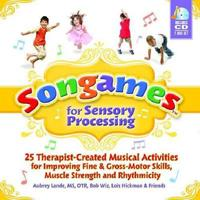 Songames for Sensory Processing