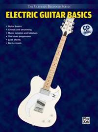 Electric Guitar Basics, Steps 1 & 2 Combined