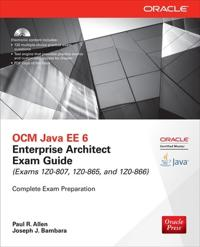 OCM Java EE 6 Enterprise Architect Exam Guide