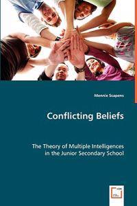 Conflicting Beliefs