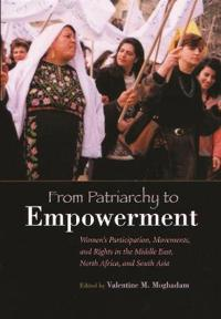 From Patriarchy To Empowerment