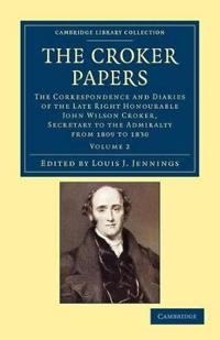 The Croker Papers