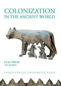 Colonization in the Ancient World