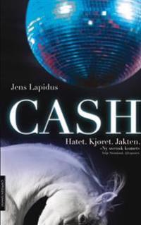 Cash - Jens Lapidus   Inprintwriters.org