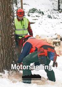 Motorsågning