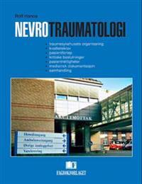 Nevrotraumatologi - Rolf Hanoa pdf epub