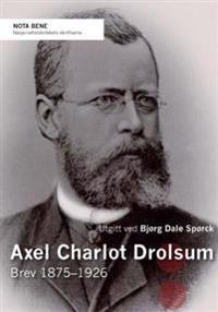 Axel Charlot Drolsum