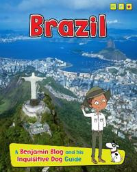 Brazil - a benjamin blog and his inquisitive dog guide