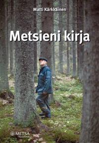 Metsieni kirja