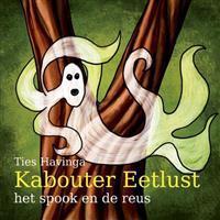 Kabouter Eetlust - het spook en de reus