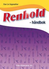 Renhold; håndbok