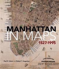 Manhattan in Maps