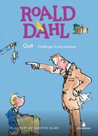Gutt - Roald Dahl pdf epub