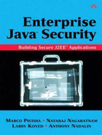 Enterprise Java Security