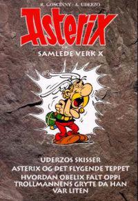 Asterix - samlede verk