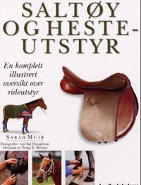 Saltøy og hesteutstyr - Sarah Muir | Inprintwriters.org