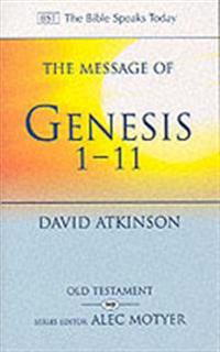 Message of Genesis 1-11