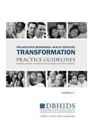 Philadelphia Behavioral Health Services Transformation