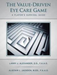 The Value-Driven Eye Care Game: A Player's Survival Guide
