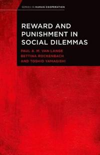 Reward and Punishment in Social Dilemmas