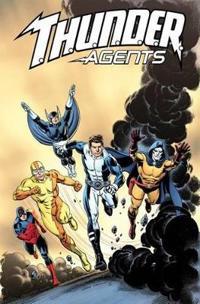 T.H.U.N.D.E.R. Agents 2