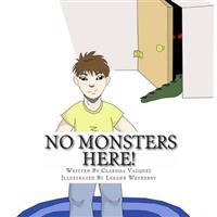 No Monsters Here!