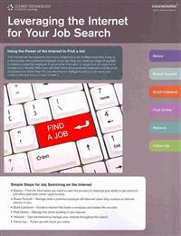 Leverage the Internetfor Your Job Search