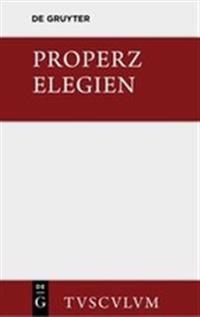 Elegien