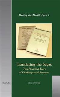 Translating the Sagas
