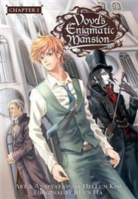Void's Enigmatic Mansion, Vol. 1
