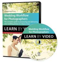 Workflow for Wedding Photographers