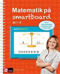 Matematik på smartboard åk 1-6
