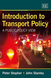 Introduction to Transport Policy