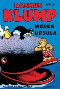 Rasmus Klump møder Ursula
