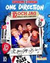 One Direction : 1D och jag hemlig minnesbok