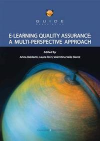E-learning Quality Assurance
