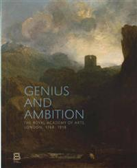 Genius and Ambition