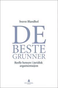 De beste grunner - Sverre Blandhol pdf epub