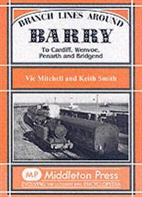 Branch Lines Around Barry
