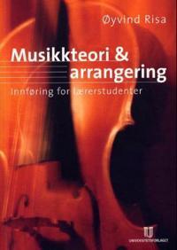 Musikkteori og arrangering