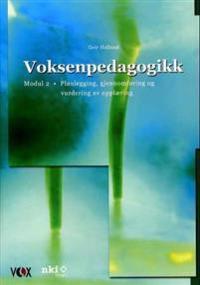 Voksenpedagogikk - Geir Halland | Ridgeroadrun.org