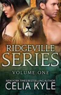 Ridgeville Series: Volume I: (Bbw Paranormal Shape Shifter Romance)