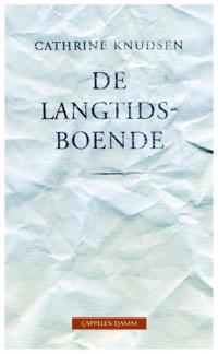 De langtidsboende - Cathrine Knudsen pdf epub