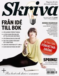 Skriva 3(2013) Från idé till bok