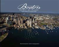 Boston, Spirit of Place: Cape Ann to Cape Cod
