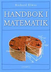 Handbok i matematik
